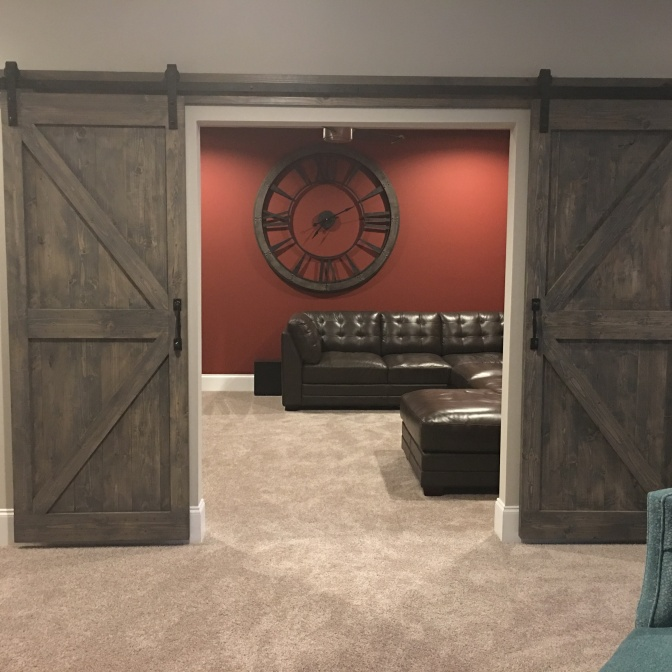 Jackcow Woodshop Handcrafted In Denver Nc